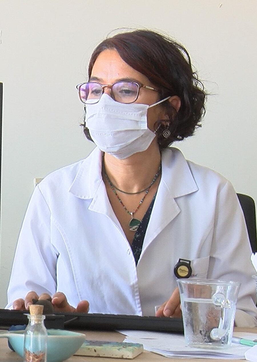 Bilim Kurulu Üyesi Prof. Dr. Serap Şimşek Yavuz