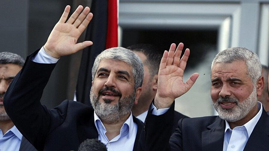 En çok tartışılan konulardan biri de Hamas'ın seçimleri kazanması durumunda uluslararası toplumun buna nasıl bir tepki vereceğiydi.