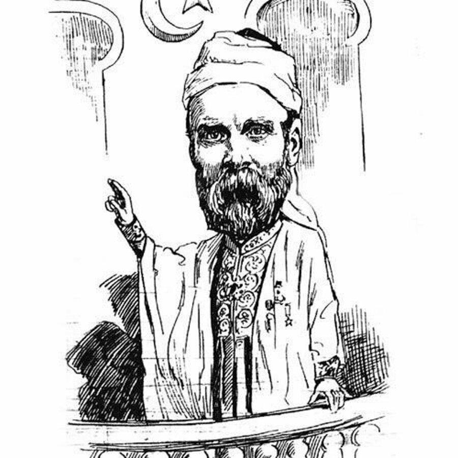 Quilliam, Liverpool medyasına Müslüman olduğunu açıkladığında 32 yaşındaydı.