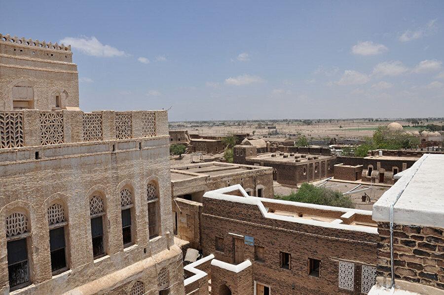 Zebid, İslâm coğrafyasının en eski şehirlerinden biridir.