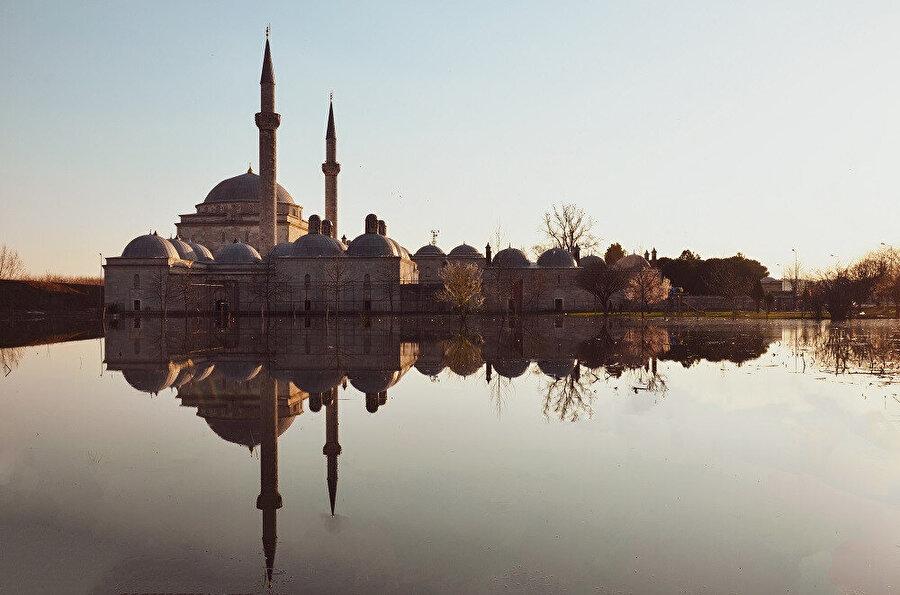 Marmara Bölgesi'nin Trakya kesiminde, Yunanistan ve Bulgaristan sınırında yer almaktadır.