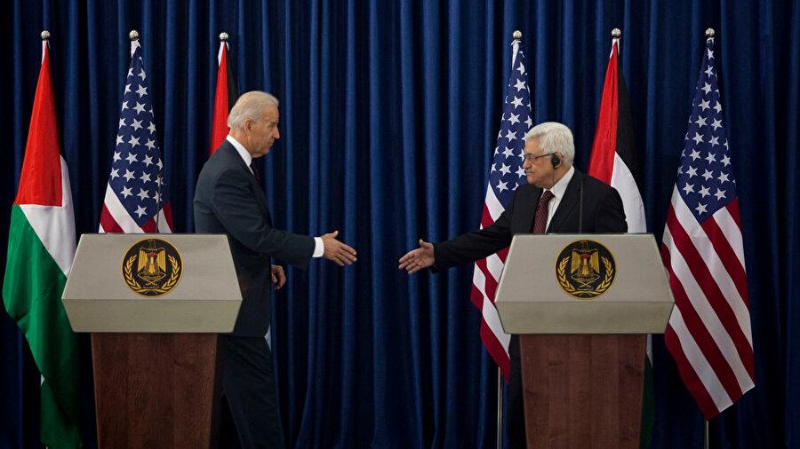 Trump döneminde Filistin'in ABD'de kapatılan diplomatik misyonları yeniden açılacak.