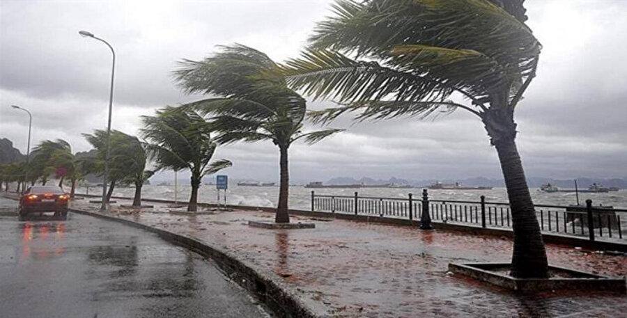 Meteoroloji fırtınaya karşı uyardı