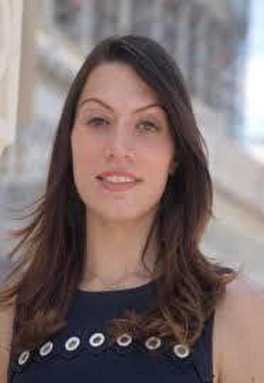 Naz Durakoğlu, ABD Dışişleri Bakanlığında kıdemli yasama kongre ilişkilerinden sorumlu müsteşar yardımcısı olarak seçildi