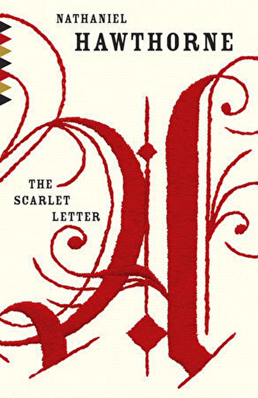 Kızıl Harf (The Scarlet Letter)