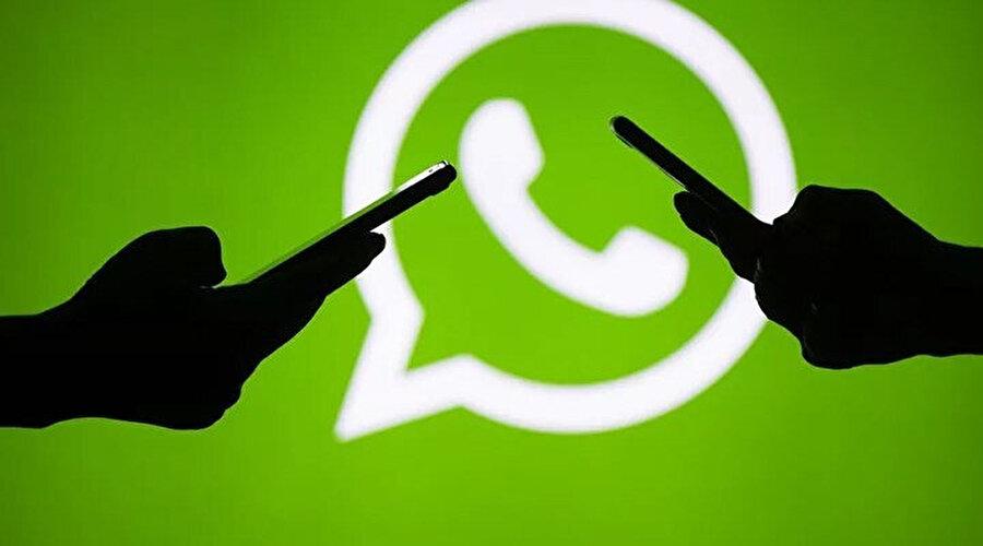 WhatsApp'ın kullanıcılara yeni kurallar dayatması üzerine başlayan tartışma başlı başına 'hayr'dır.