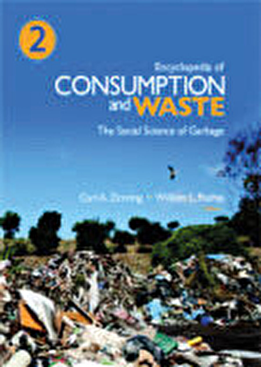 Carl A. Zimring ve William L. (Laurens) Rathje (editör), Encyclopedia of Consumption and Waste