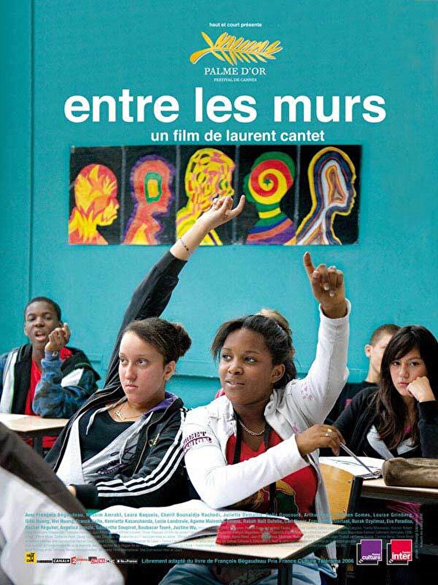 Sınıf (Entre les murs, 2008)