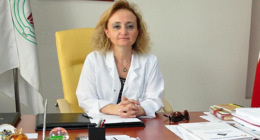 Prof. Dr. Yeşim Taşova