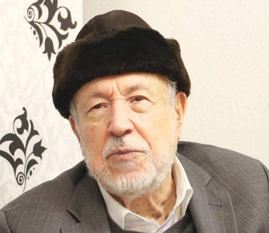 Isâm Attâr, Suriye İhvânı'nın lideriydi.