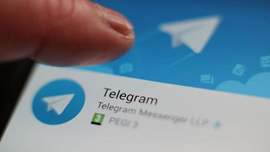 telegram en çok tercih edilen uygulamalardan biri oldu