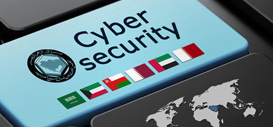 """BAE, 2008'den bu yana siber ordu dahil tüm mali imkanlarıyla """"hibrit bir savaş"""" yürütüyor."""