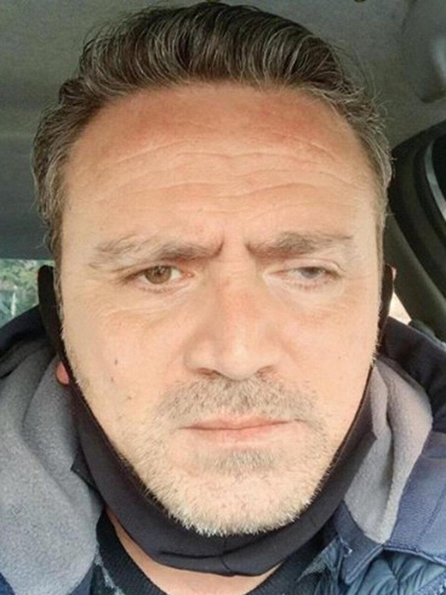 Yahya Kemal Türk