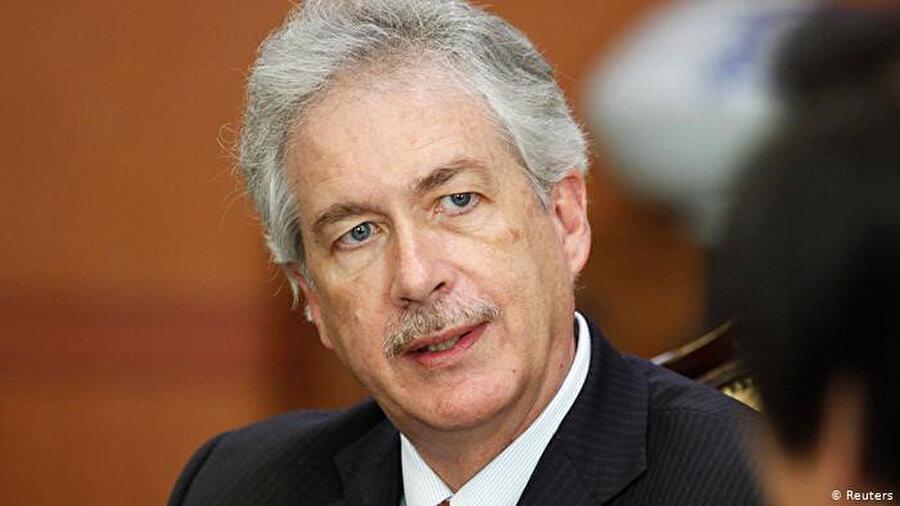 CIA Başkanı William Burns