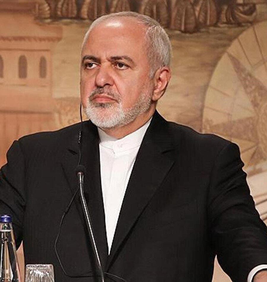 Ortaya çıkan ses kaydının, İran Dışişleri Bakanı Cevad Zarif'e ait olduğu iddia edildi