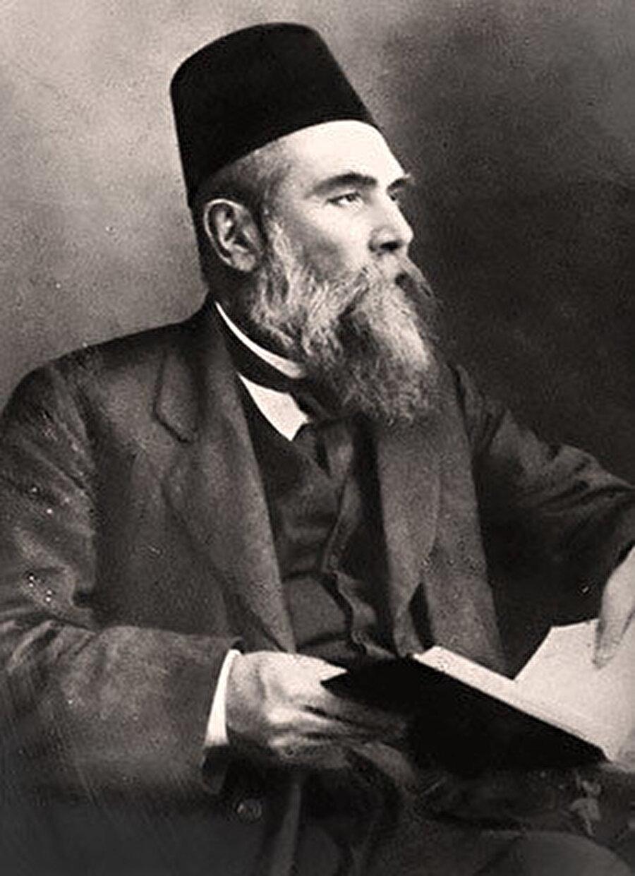Ahmed Midhat