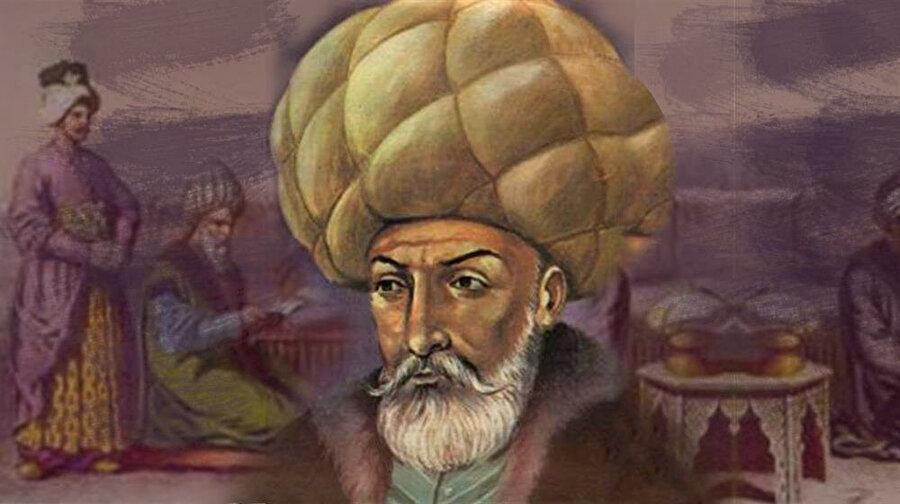 17. yüzyıl Türk şairlerinden Nef'i, aynı zamanda IV. Murat döneminin saray şairlerinden sayılır.