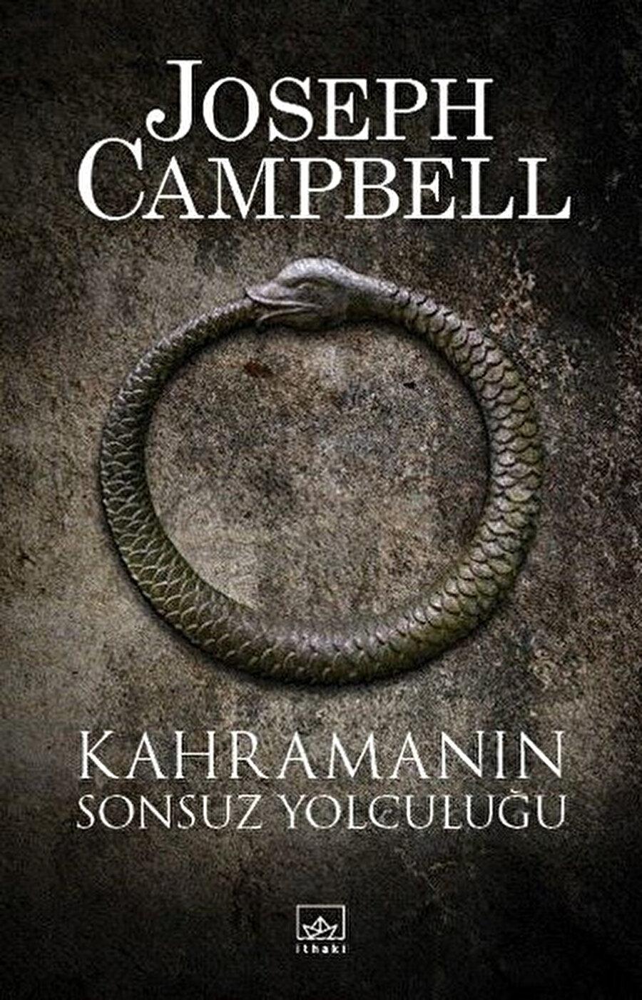 Campbell, Kahramanın Sonsuz Yolculuğu