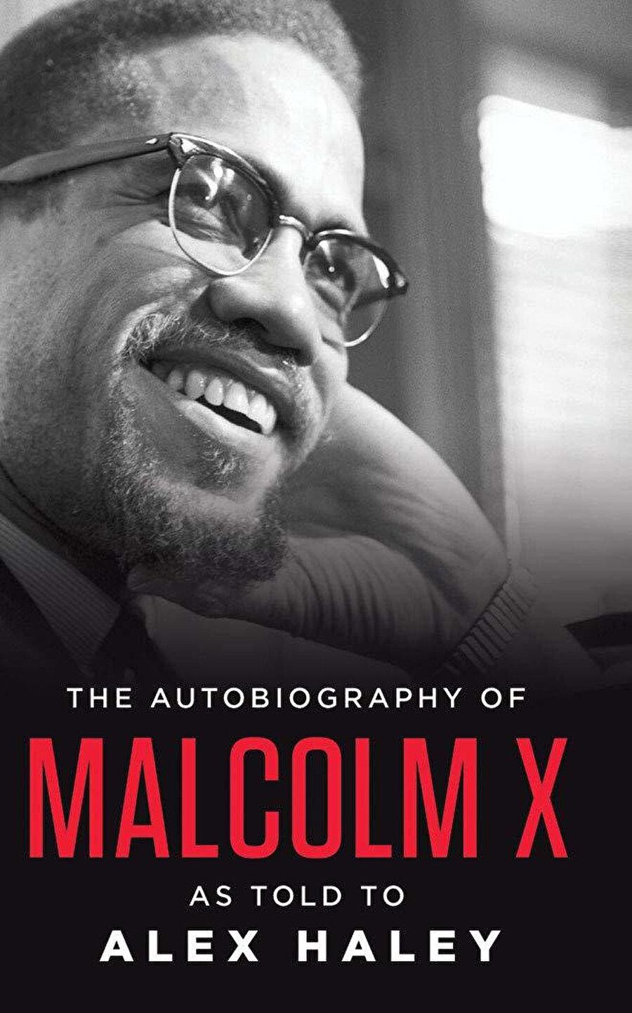 Malcolm X, otobiyografisinin yazılması için 1963'te yazar Alex Haley ile çalışmaya başladı.