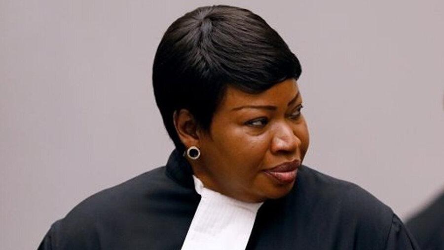 Bensouda, soruşturmanın adil, tarafsız ve bağımsız şekilde yürütüleceğini kaydetti.