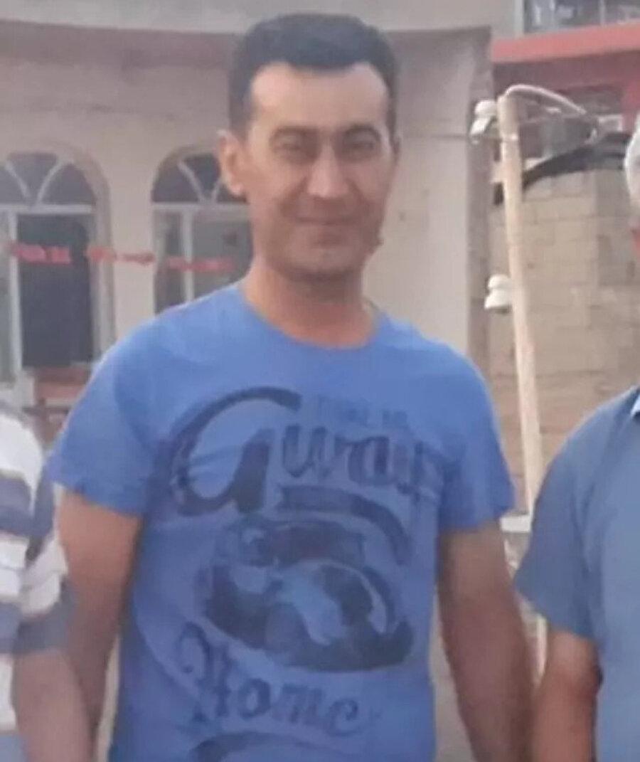 Astsubay Kıdemli Başçavuş Mehmet Demir