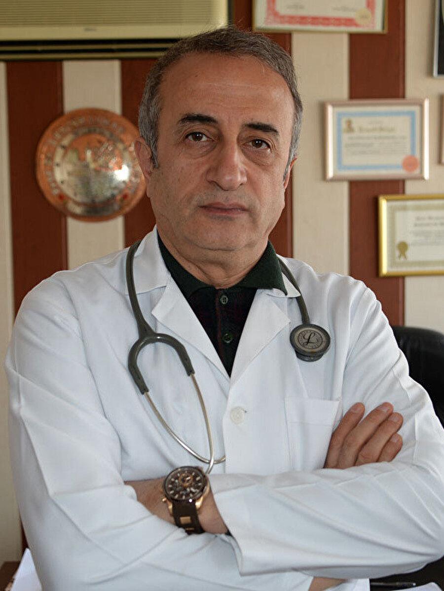 Prof. Dr. Abdurrahman Şenyiğit
