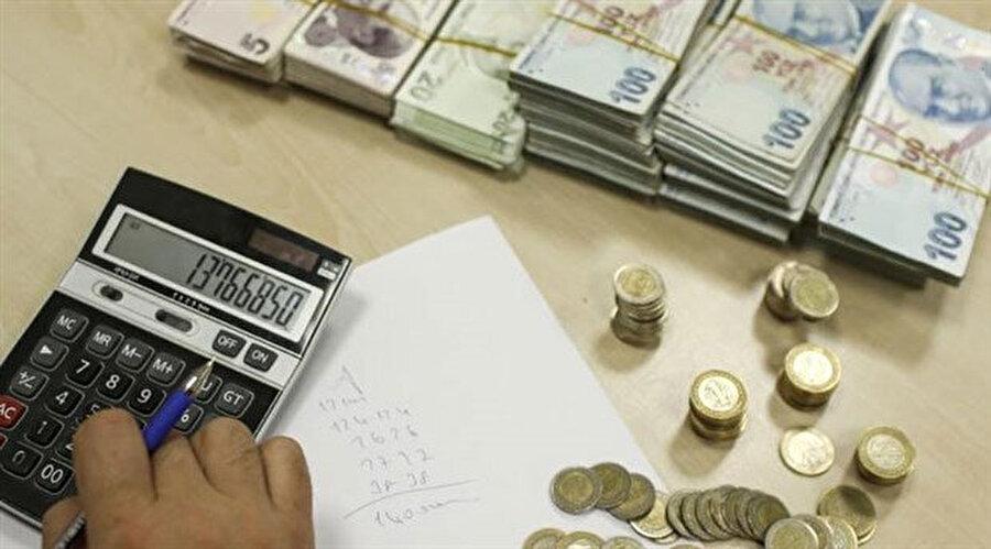 850 bin esnaf gelir vergisinden muaf tutulacak