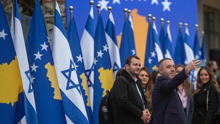 Kosova'nın Kudüs Büyükelçiliğinin açıldığı ve faaliyete başladığı duyuruldu.