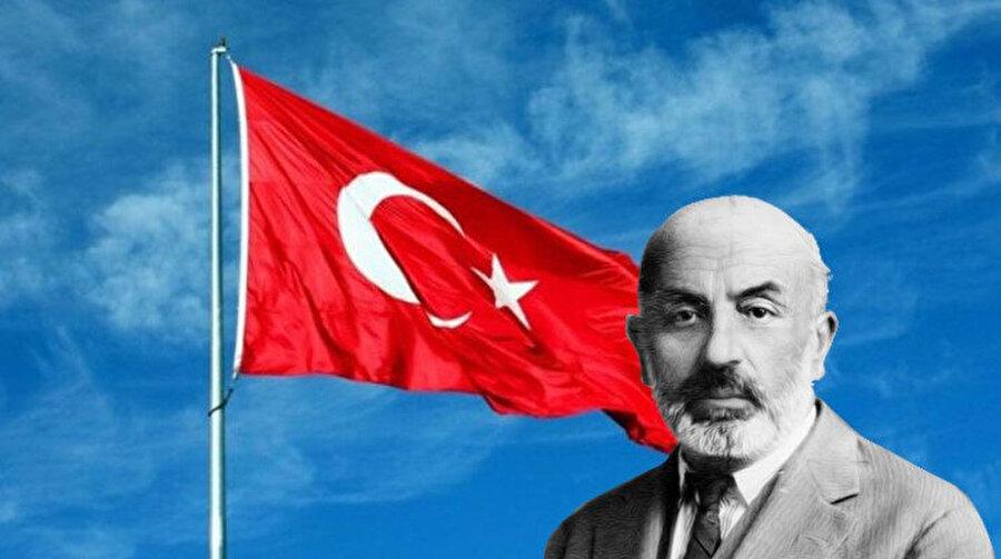 İstiklâl Marşı, yarışma sonucu ortaya çıkmasına, hatta bilinen, tanınan bir şaire ısrar edilerek yazdırılmasına rağmen tarihten çıkan bir marş.