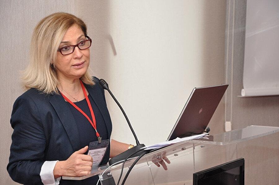 Prof. Dr. Gülşen Altuğ