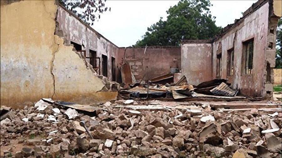 Saldırıdan 10 gün sonra Nijer eyalet hükümeti fidye ödeyerek öğrencileri kurtardı.