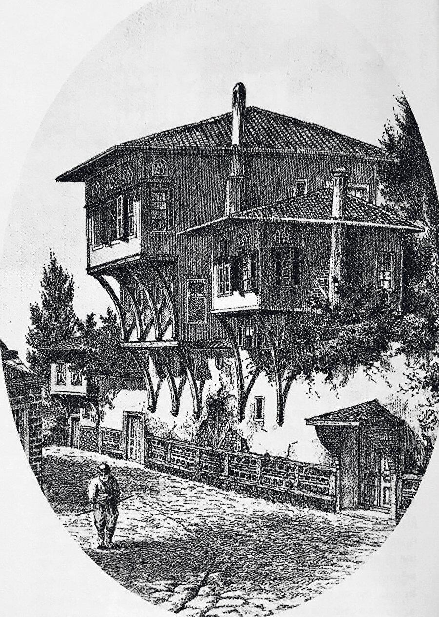 """Yukarıda belirttiğim gibi, Osmanlı ve ahşabın bir ürünü olduğu için gerçekten """"Türk evi"""" diye bir şey yoktur ve birkaçını zikretmek gerekirse Rum, Ermeni, Bulgar ve Arnavutlar gibi çeşitli kültürlerden oluşan Osmanlı kent kültüründe geliştirilmiştir."""