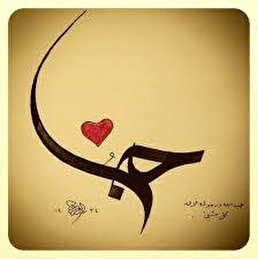Aşk mütevâzılaştırır, küçültmez. Küçülmek kişinin aşktan bağımsız ama aşk bahanesiyle sergilediği bir tercih.