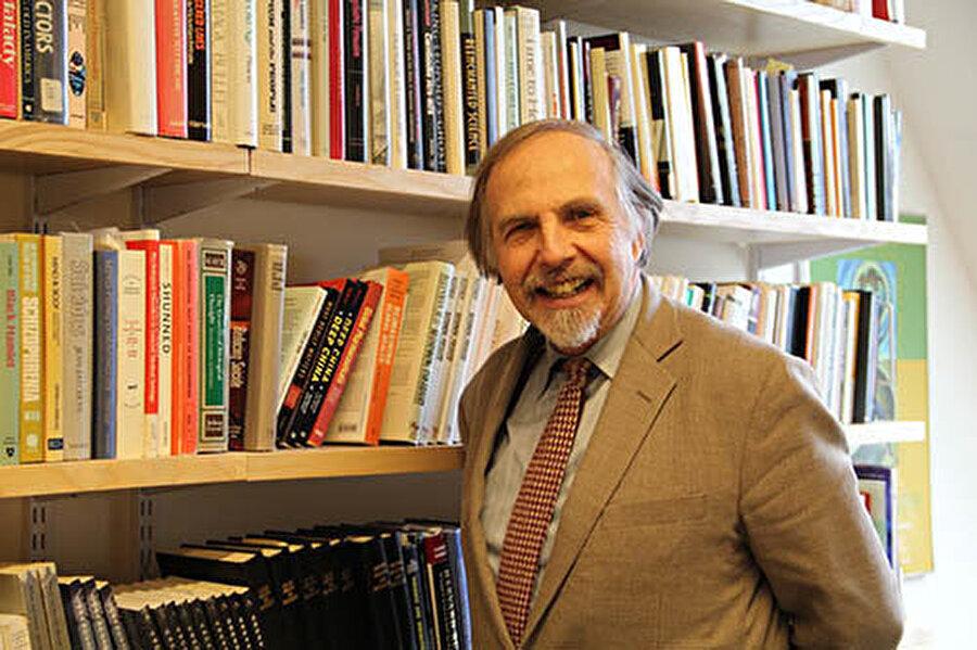 Arthur Kleinman