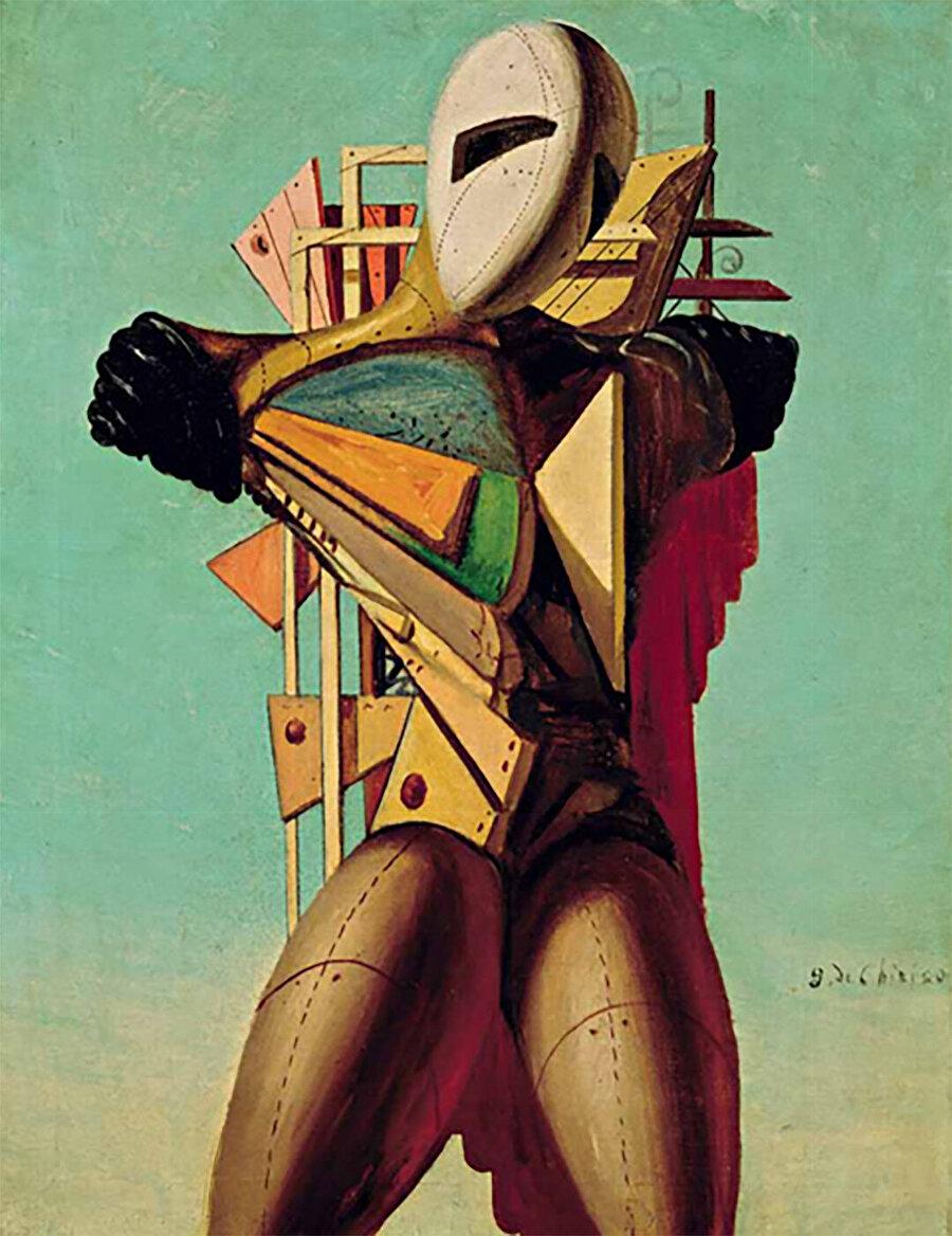 The Condottiero, 1925.