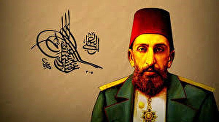 Abdülhamid'e beslenen kin ve nefret birkaç yıldır Cumhurbaşkanı Erdoğan için de besleniyor!