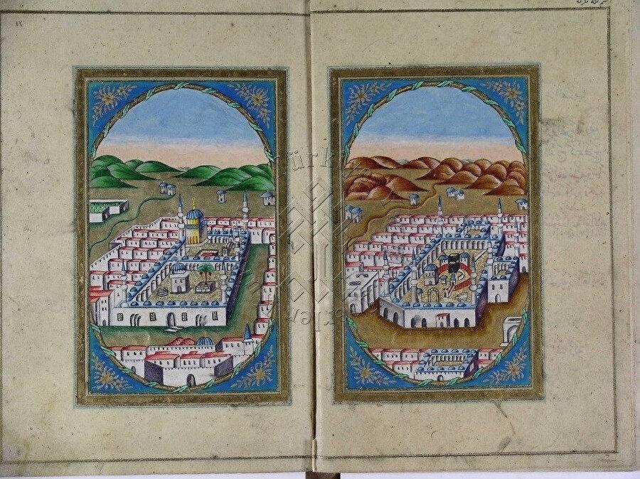 Delâilü'l-Hayrât, Süleymaniye Kütüphanesi, Pevtevpaşa 63