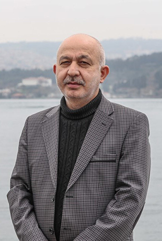 Prof. Dr. Hüseyin Toros