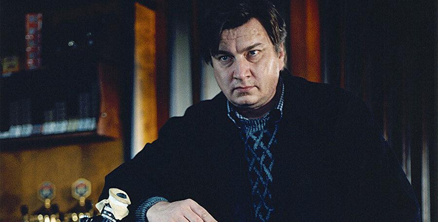 En çok, pek çok ödül almış, 2002 yapımı filmi Geçmişi olmayan adam'la tanınır.