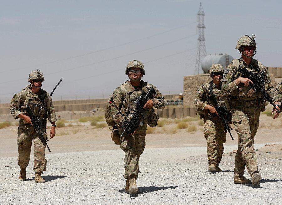 Biden, Amerikan askerlerinin 1 Mayıs'tan itibaren çekilmeye başlayacağını ve çekilmenin 11 Eylül'e kadar tamamlanacağını açıklamıştı.