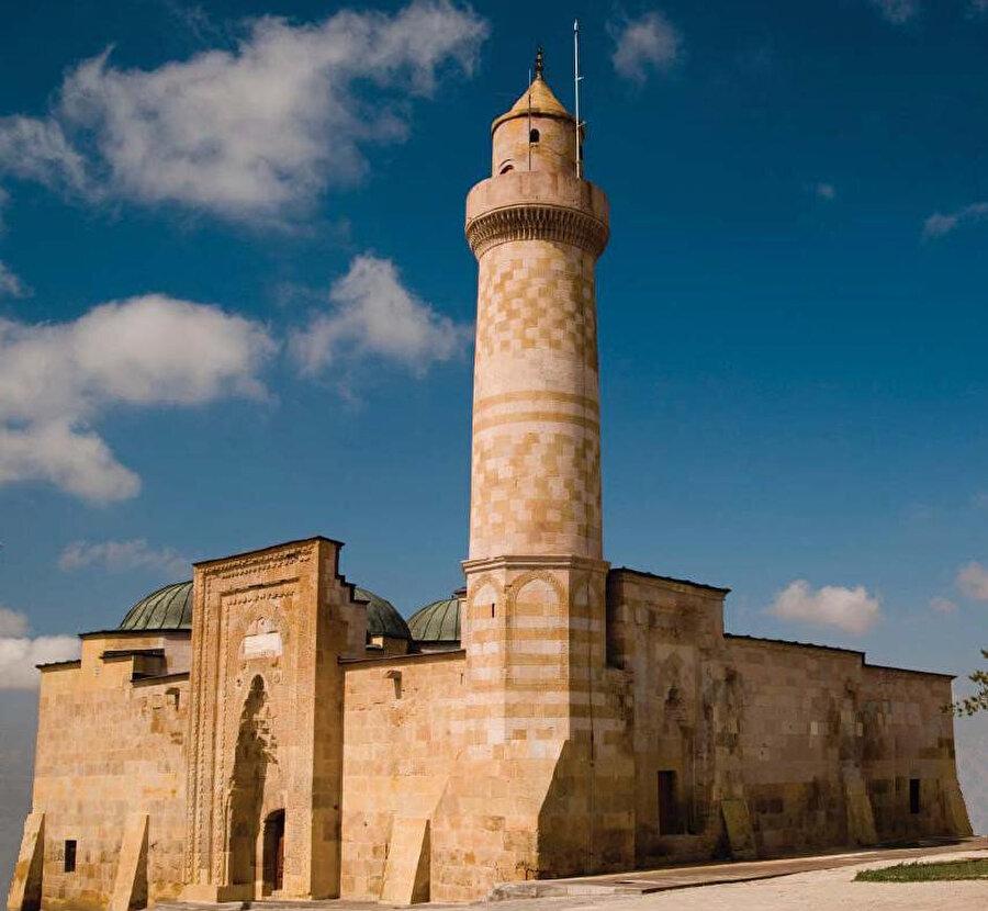 Niğde Aleaddin Camii.