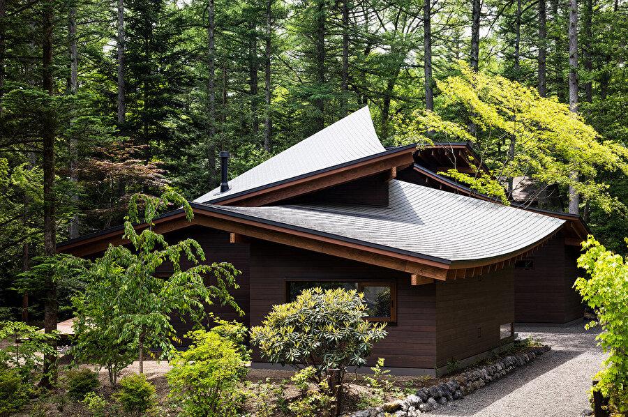 Proje, Japon mimarlık ofisi KIAS tarafından tasarlanıyor.