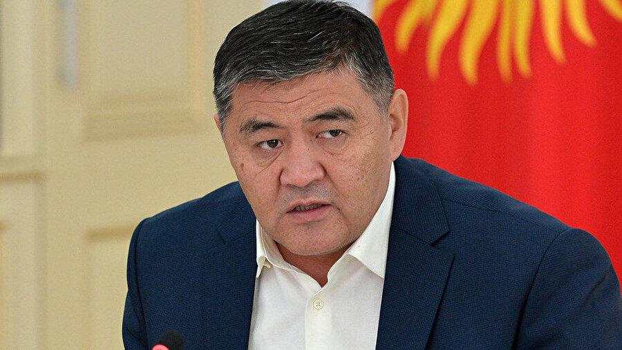 Taşiyev, hükümetler arası sınır belirleme komisyon toplantısında dört maddeden oluşan bir protokolün kabul edildiğini belirtti.