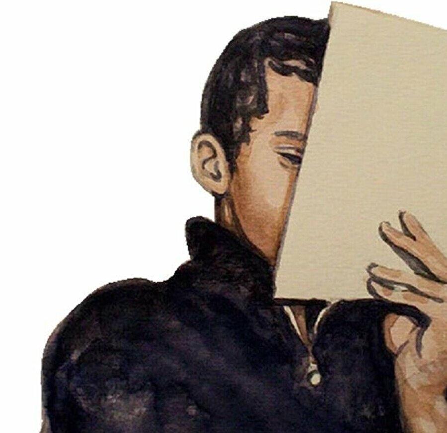 Okuduğun kitaplardan bilirsin biraz. Hiçbir şeyin kitaplarda anlatıldığı gibi olmadığını yaşayarak anlayışından bilirsin.