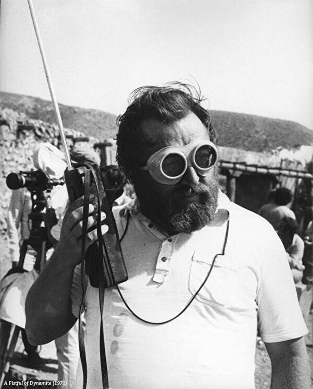 30 Nisan 1989'da, Leone 60 yaşındayken kalp krizi sonucu vefat etti.
