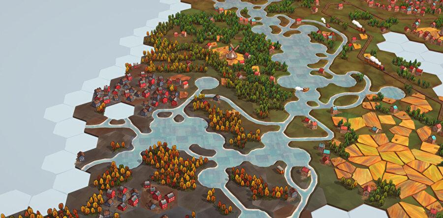 Son dönemde eşine az rastlanır oyunlardan biri olan Dorf Romantik, 25 Mart'ta erken erişime açıldı.