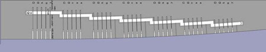 Deniz orgunun detaylı çalışma sistemi.
