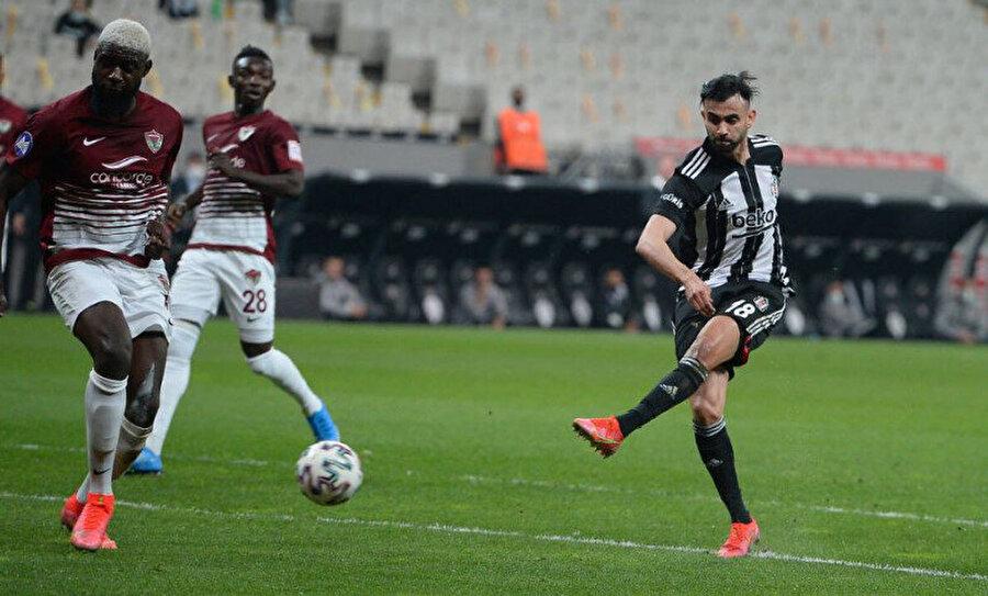 Galatasaray, Beşiktaş-Hatayspor maçıyla ilgili TFF'ye başvuruda bulundu