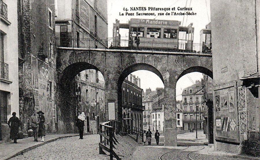 1920'de