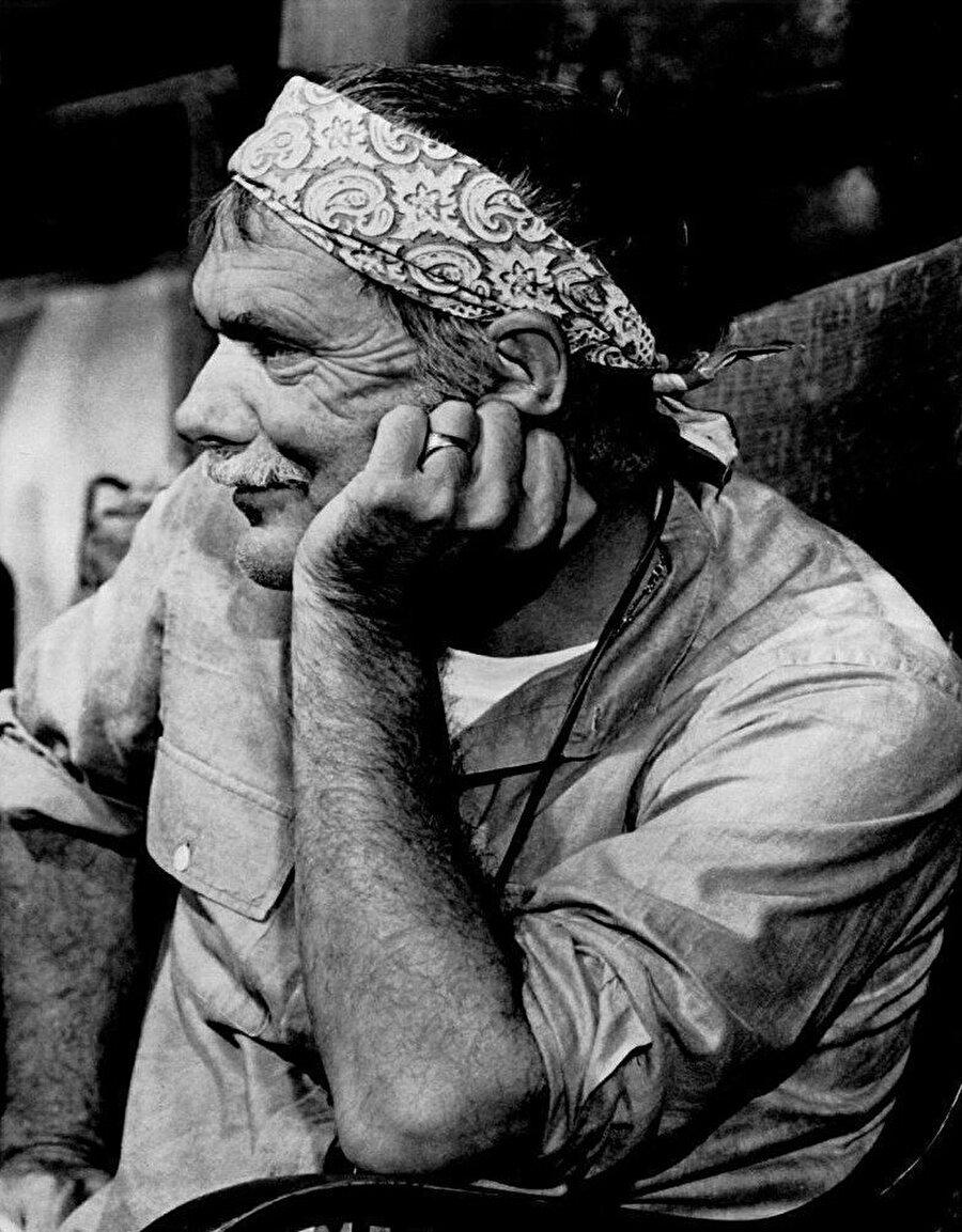 Western türüne yaklaşımı ve şiddeti anlatmadaki açık ve yenilikçi tarzıyla 1970'lerin önde gelen yönetmenlerinden biridir.